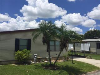 5707 45th Street East #70, Bradenton FL