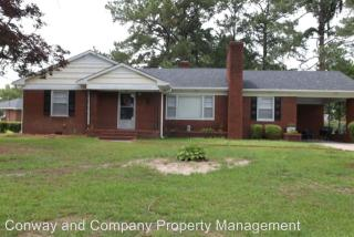 815 Darby Ave, Kinston, NC 28501