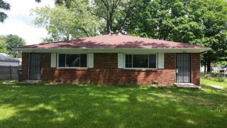 3249 N Campbell Ave, Indianapolis, IN 46218
