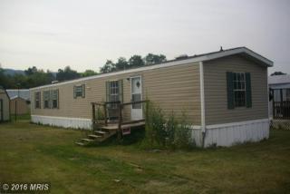 33 Hillside Ests, McConnellsburg PA