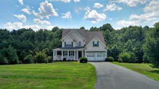 447 Oliver Ridge Lane, Troy VA