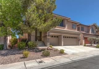 10645 Turquoise Valley Drive, Las Vegas NV