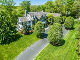 69 Porchuck Road, Greenwich CT