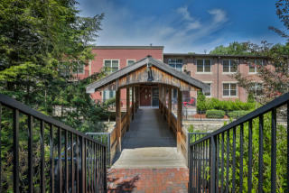 7 Chester Road #105, Derry NH