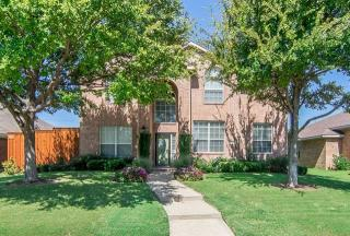3701 Rustic Ridge Road, Frisco TX