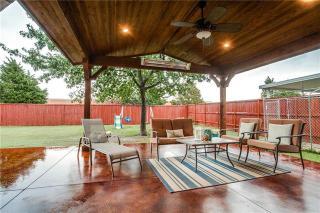 6508 Birkdale Lane, Frisco TX