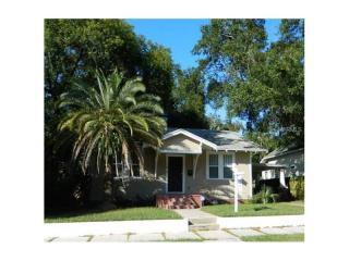 106 East Plymouth Street, Tampa FL