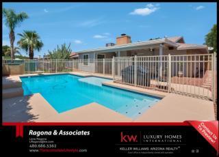 613 East Helena Drive, Phoenix AZ