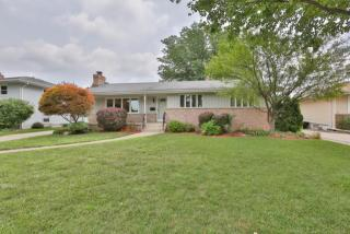 9143 Hawthorne Drive, Munster IN