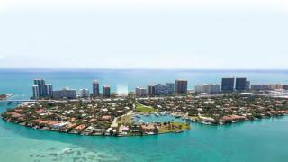 10201 Collins Avenue #1101S, Bal Harbour FL
