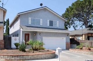 8310 Jayseel Street, Sunland CA