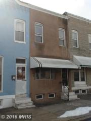 417 West 24th Street, Baltimore MD