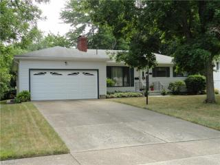 3613 Lakeview Boulevard, Stow OH