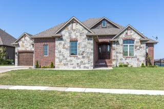2517 North Bayside Street, Wichita KS