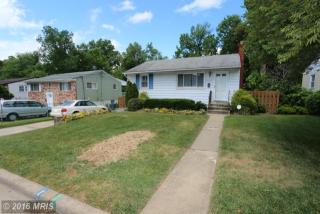 8910 59th Ave, Berwyn Heights, MD 20740