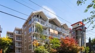 308 Summit Avenue E #204, Seattle WA