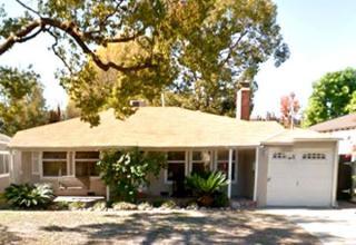 1901 North Rose Street, Burbank CA