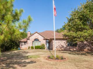 14601 North Harrah Road, Luther OK