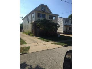 3602 West 102nd Street, Cleveland OH
