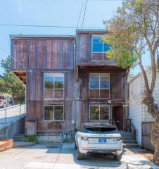 101 Lundys Lane, San Francisco CA