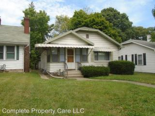 1016 W Marsh St, Muncie, IN 47303