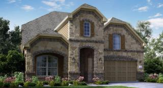 Miramesa : Brookstone and Lakeside Collections by Lennar