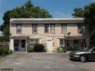 627 N Main Street, Pleasantville NJ