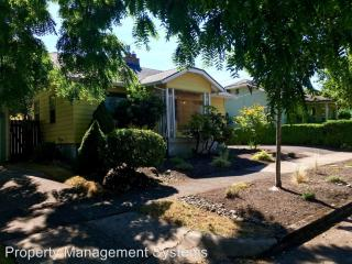 6818 N Concord Ave, Portland, OR 97217