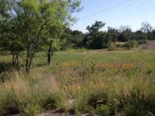 Lot 22 West Point, Marble Falls TX