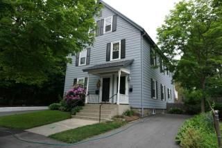 22 Pleasant St, Needham, MA 02492