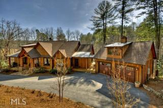 219 Major Ridge, Blue Ridge GA