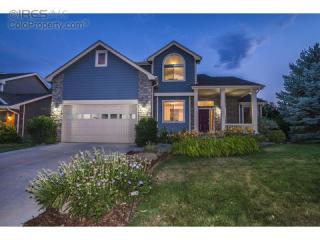 2531 Ridge Creek Road, Fort Collins CO