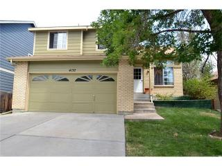 4137 West 62nd Place, Arvada CO