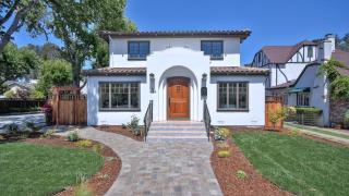 1048 Balboa Avenue, Burlingame CA