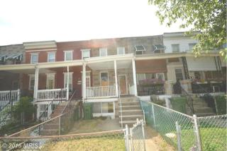 3436 Roland Avenue, Baltimore MD