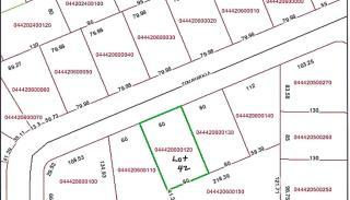 Lot 42 Tomahawk Lane, Cecil WI