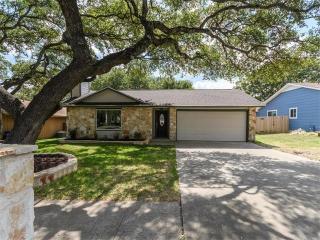 11214 Barrington Way, Austin TX
