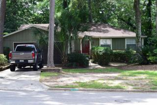 2028 Ted Hines Drive, Tallahassee FL