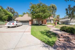 6734 East Waterton Avenue, Orange CA