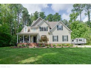 502 Mansion Road, Yorktown VA