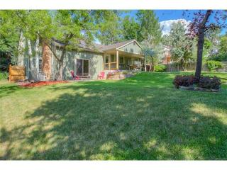 8116 East Long Place, Centennial CO