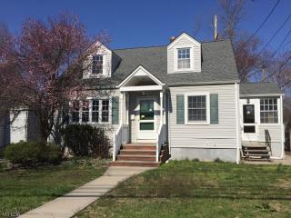 496 Eagle Rock Avenue, Roseland NJ