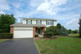 5064 Edgeley Drive, Hilliard OH