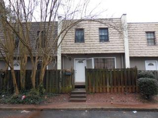 6429 Woodstone Terrace, Morrow GA
