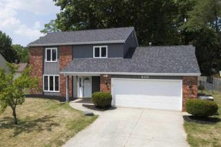6115 Chicory Drive, Fort Wayne IN