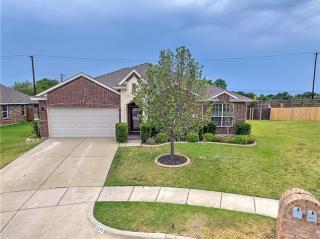 1207 Cedar Branch Drive, Wylie TX