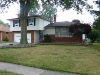 16001 Maureen Drive, Middleburg Heights OH
