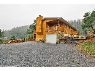 810 Elk Valley Drive, Evergreen CO