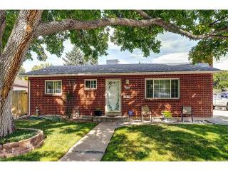 1262 South Marshall Court, Lakewood CO
