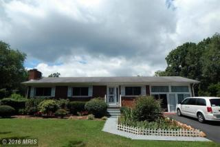 12154 Dogwood Lane, Culpeper VA